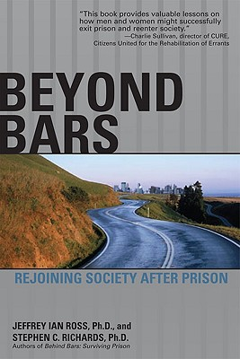 Beyond Bars By Ross, Jeffrey Ian/ Richards, Stephen C., Ph.d.